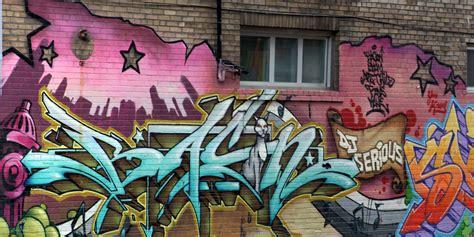 Graffiti Wall : Graffiti Art, Graffiti And Street Art