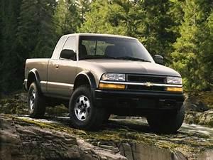 1995 Chevrolet S