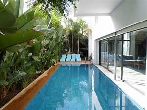 Villa a vendre avec piscine hay el hana casablanca youtube for Villa a louer a casablanca avec piscine