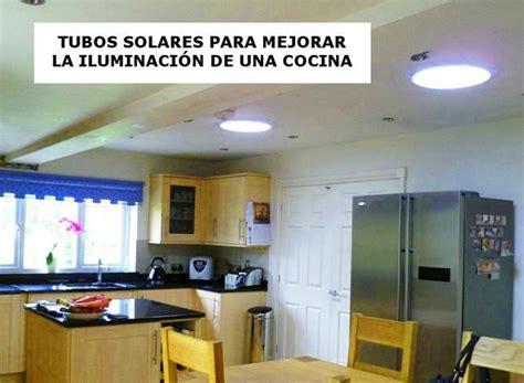 Tubos Solares De Luz Natural Para Iluminar Interiores (100