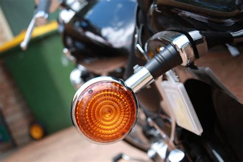 How To Avoid The Most Common Motorcycle Accidents