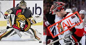 nhl goalies most likely to lose their thesportster