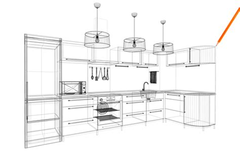 easy kitchen design software free a buying guide for kitchen design software consolidated 9636