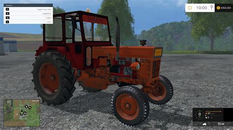 utb   fs  tractors farming simulator