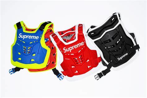 fox motocross fox racing x supreme items