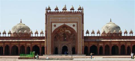 history timing   time  visit fatehpur sikri