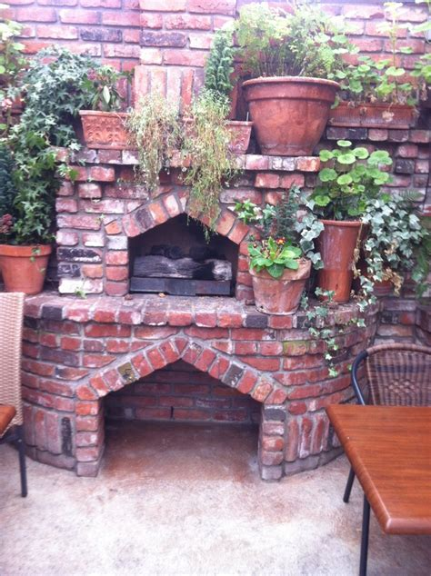 Bbq And Fireplace - 17 best images about outdoor barbeques on