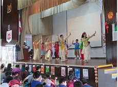 Racial Harmony Day Celebration 2017 Pathlight School