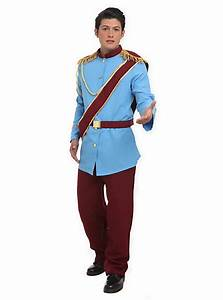 Disney Prince Charming Costume | Hot Topic.... Wonder if I ...