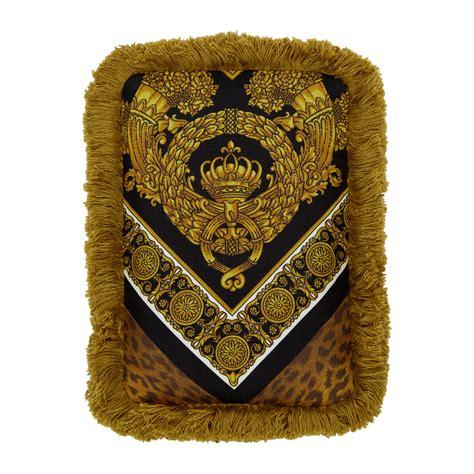 Cuscini Versace Cover Dell Iphone Di Cuscino Di Versace Unotre