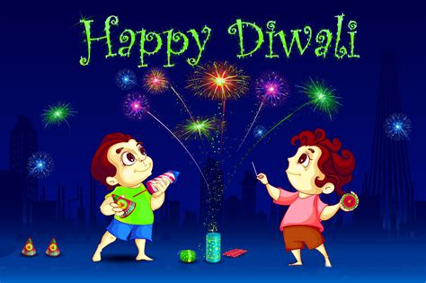 Hi Wallpapers Animated - happy diwali images animated with quotes for