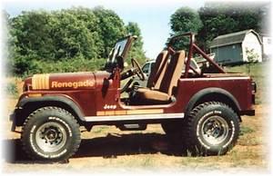 Celicahomie 1979 Jeep Cj7 Specs  Photos  Modification Info At Cardomain