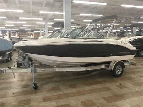 Chaparral Boats H2o 18 Sport by New 2017 Chaparral H2o 18 Sport Metairie La