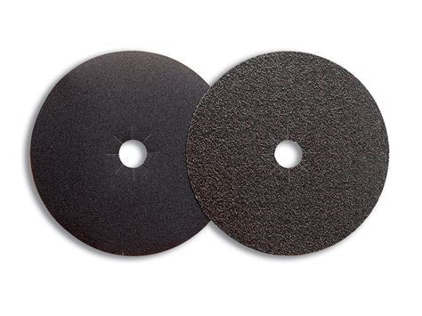 SILICON CARBIDE CLOTH FLOOR SANDING DISCS   Mercer Industries