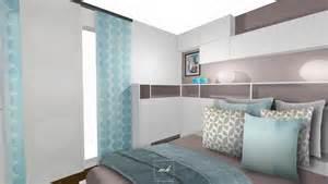 Chambre Parentale Idee Deco by Etude Appartement 224 Asni 232 Res Mh Deco