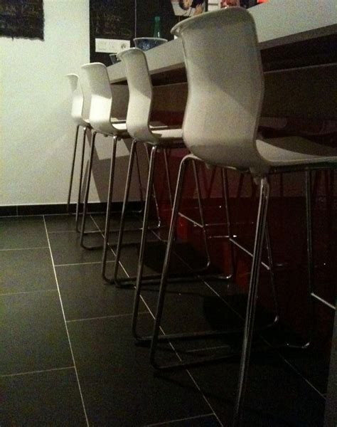 chaises hautes de cuisine chaise haute design cuisine ilineo tabouret bar haut