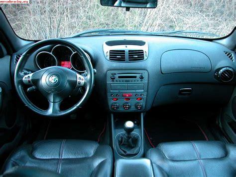 2007 alfa romeo alfa 147 murphy nye interior 1280x960 wallpaper alfa romeo 147 interior