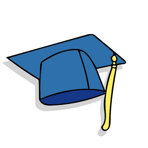 graduation cap clipart graduation cap icon clipart 183 free image on pixabay