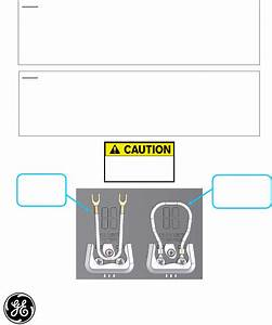 Ge Appliances Pedestrian Signals Installation Guide Led