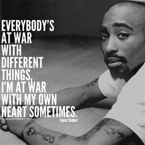 Random Thoughts, #Tupac #Shakur #2Pac #Quote #Lyric #Music...