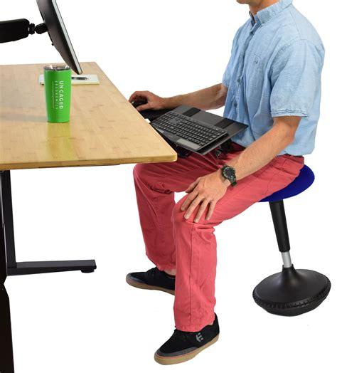 wobble stool by uncaged ergonomics the ergonomic