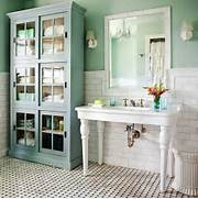 Small Cottage Bathrooms by Cottage Style Bathrooms A Blog Makeover The Inspired Room