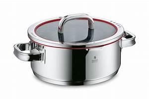 Funktion 4 Wmf : wmf function 4 stainless steel low casserole 4 quart cutlery and more ~ One.caynefoto.club Haus und Dekorationen