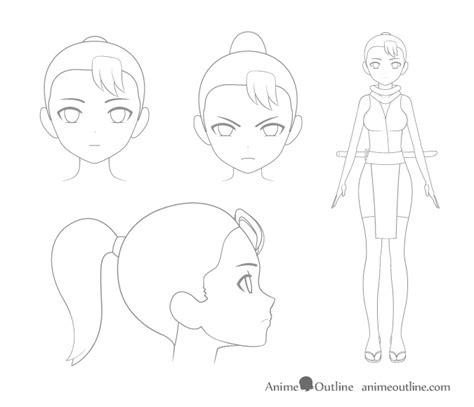 classy design   draw  character step  cartoon