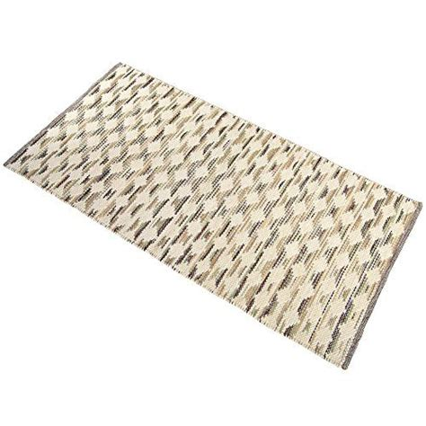 bathroom rugs ideas woven lattice rug tan  read