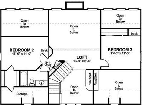 Beautiful Modern 3 Bedroom House Plans Modern House Plan