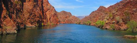 lake mohave water sports destination california