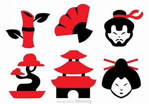Chinese Culture Vector Icons - Download Free Vector Art ...