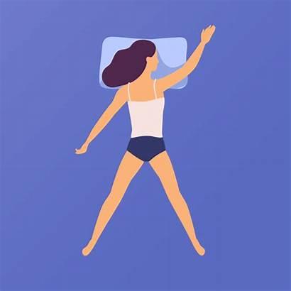 Mattress Better Comfort Feel Position Bed Sleep