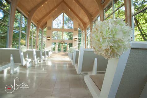 glass chapel tulsa wedding venue tarp chapel