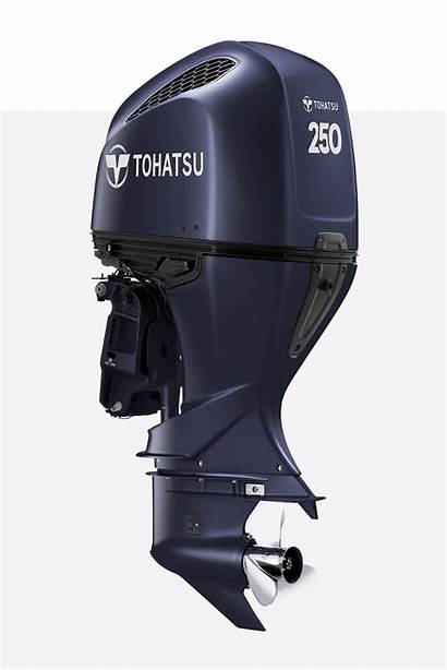 Tohatsu Outboard Motors Marine Outboards Hp Boat