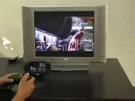 Psp To Tv Converter