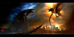 Saturday Showcase - Kaiju Battle
