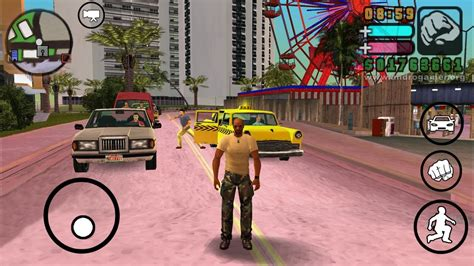gta vice city stories  android downloadtutorial mod