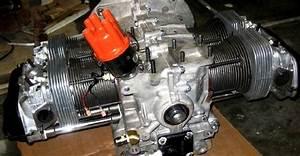 Oil Cooled Vw Engine Parts Diagram