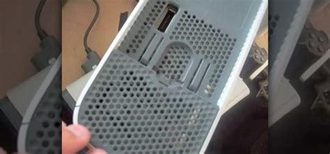 How To Mod Your Xbox 360 Case Xbox 360 Wonderhowto