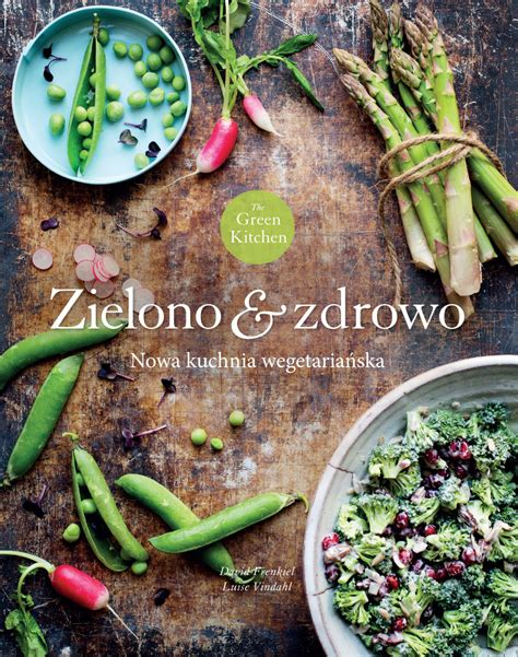 the green kitchen recipes książki kulinarne cookmagazine 6055