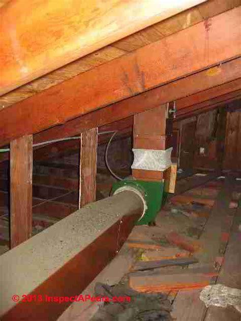 bathroom vent exhaust fan size requirements noise levels