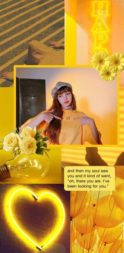 yellow aesthetic wallpapers yellow yellow aesthetic