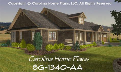 small craftsman style home plans small farmhouse style