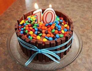 Deco Anniversaire 10 Ans : deco gateau anniversaire fille 10 ans ~ Melissatoandfro.com Idées de Décoration