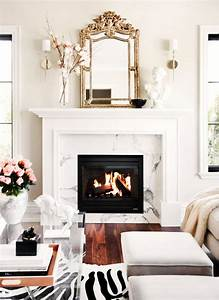 4, Ways, To, Decorate, Your, Fireplace