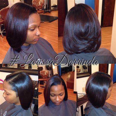 Silk Press   hair   Pinterest