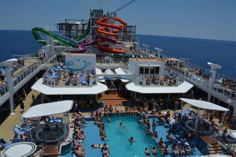 Norwegian Getaway Cruise Ship | Fitbudha.com