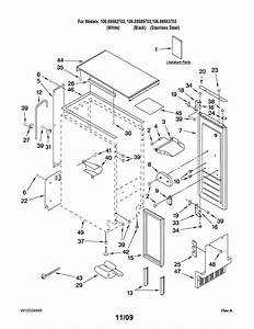 Kenmore Automatic Ice Maker Parts