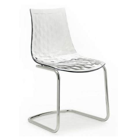 chaise plastique ikea table rabattable cuisine chaise transparente ikea